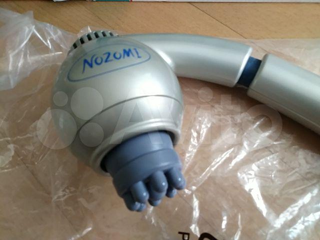 Nozomi массажер mh 101 вакуумный упаковщик swiss chef
