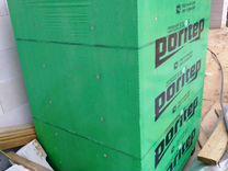 Газосиликатный блок poritep 625х250х400 D500