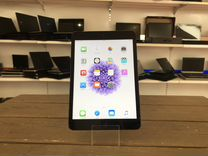 iPad Mini 1 32gb Wi-Fi + Cellular Black