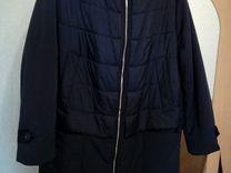 Пальто-куртка весна-осень