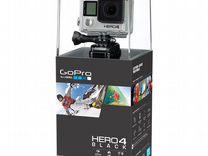 Экшн-камера GoPro 4 Black В наличии Гарантия