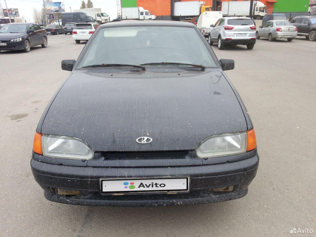 ВАЗ 2115 Samara, 2011  89062923510 купить 4