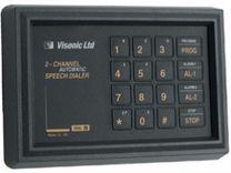 Телефонный информатор Visonic DL-125C
