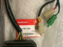 Реле регулятор honda VT1100