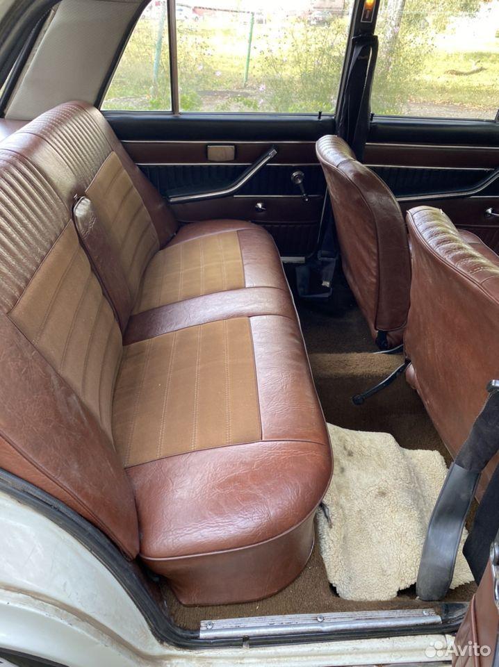 VAZ 2103, 1979