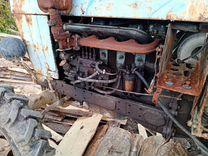Двигатель для трактора т 40
