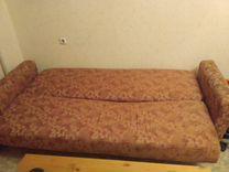 Диван. Бесплатно. Самовывоз — Мебель и интерьер в Москве