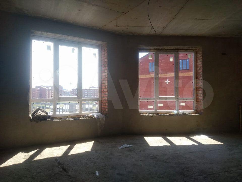 2-к квартира, 64 м², 3/5 эт.  89188311077 купить 5