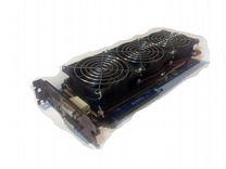 Gigabyte Radeon HD 6950 1gB DDR5 (деффект)