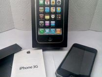 iPhone 3G 8 Gb на запчасти