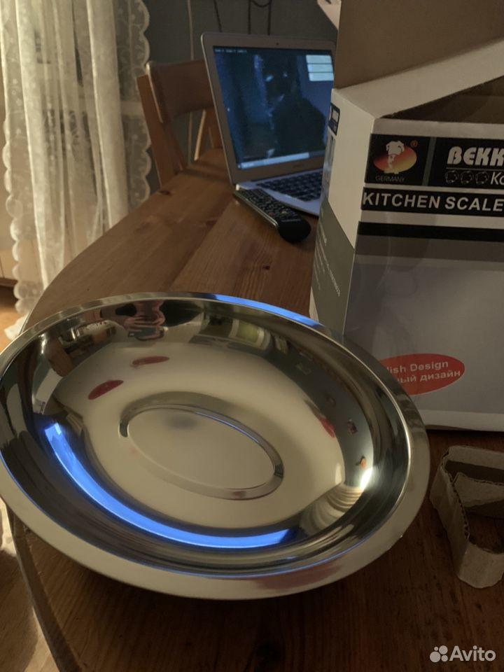 Весы кухонные новые  89500387566 купить 3