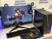Gaming/Core-i3-7100/3.9GHZ/DDR4-8G/SSD/GTX1060-Nv