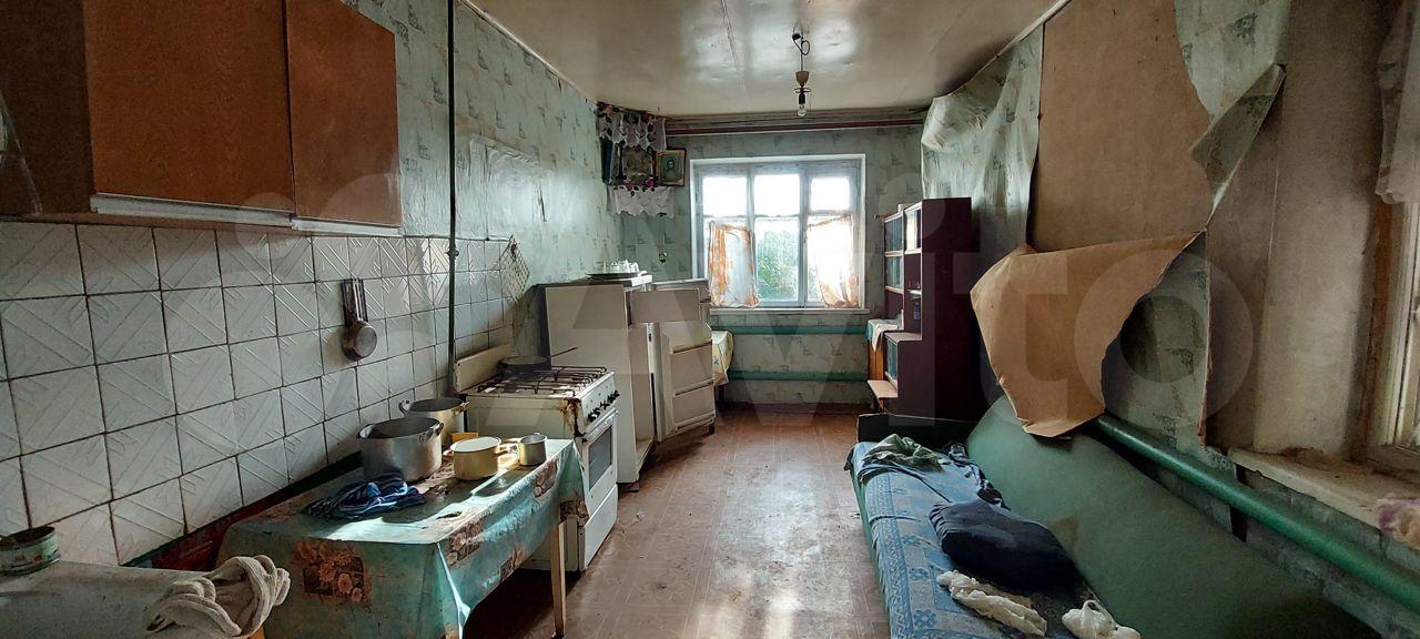 Дом 81.2 м² на участке 8.6 сот.  89613331790 купить 2