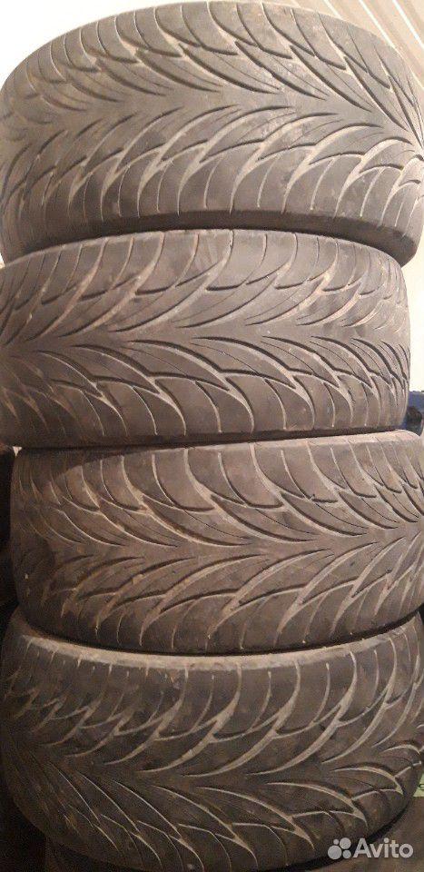 Tires 255/45R18  89252295444 buy 6