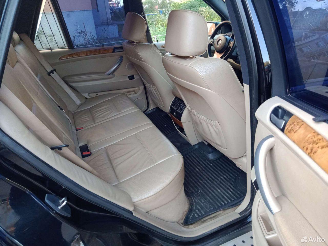 BMW X5, 2004  89095764548 купить 7