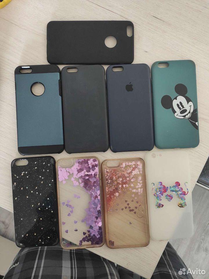 Чехлы для iPhone 6-6s plus  89097999953 купить 1