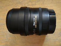 Sigma 10mm 2.8 fish-eye