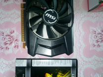 Msi R7 360 AMD Radeon