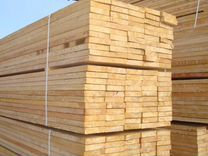 Обрезная доска 150*25 — Ремонт и строительство в Великовечном