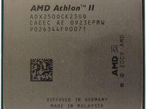 Процессор AMD Athlon II X2 250+ AM3