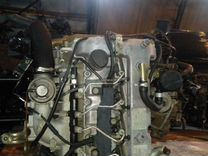 Двигатель D20DT (664950 ) SsangYong Kyron Euro 3
